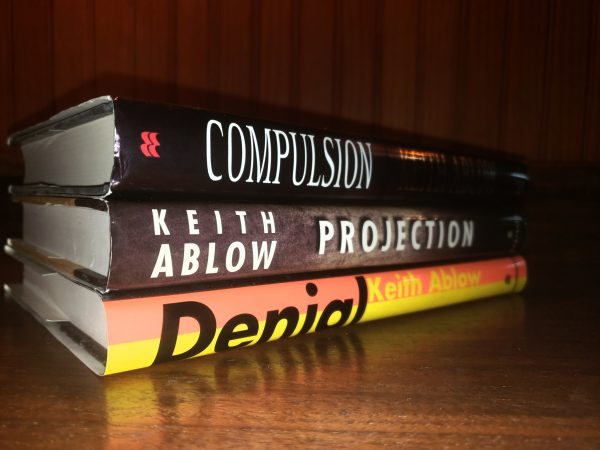 Keith Ablow Fiction Books