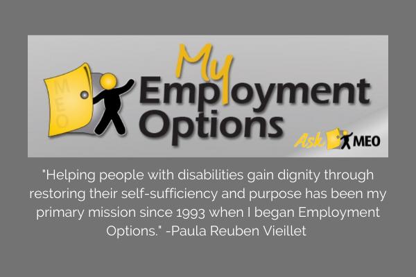 My Employment Options
