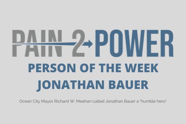 Jonathan Bauer