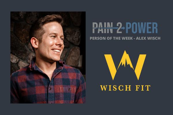 Alex Wisch