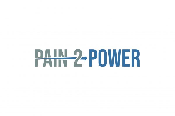 Pain-2-Power by Keith Ablow