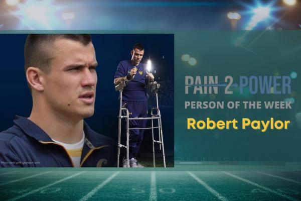 Robert Paylor