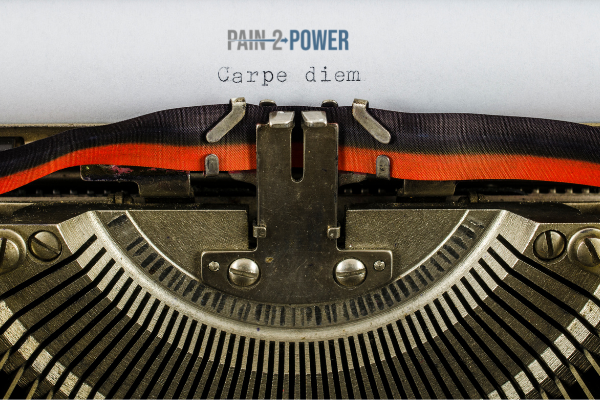 Pain-2-Power What Do You Want Your Epitaph to Say?