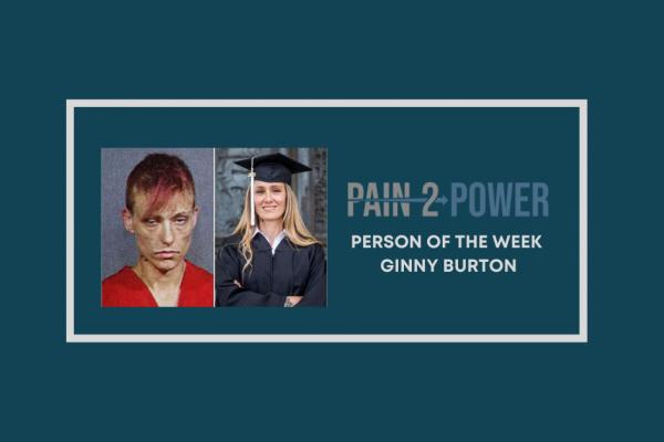 Ginny Burton