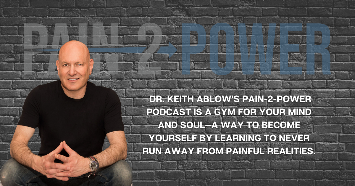 keith ablow podcast